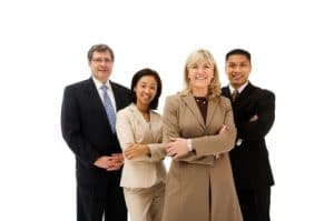 Resume-Reviewer-business-team-photo