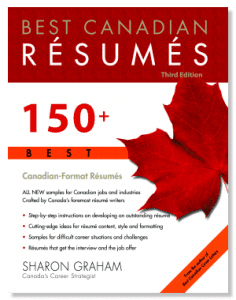 Best Canadian Resumes