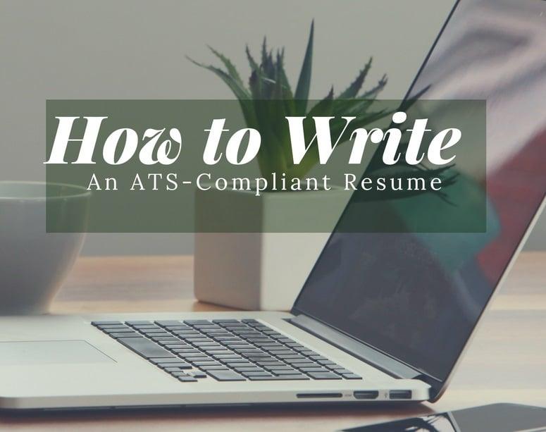 ATS Compliant Resume_smaller