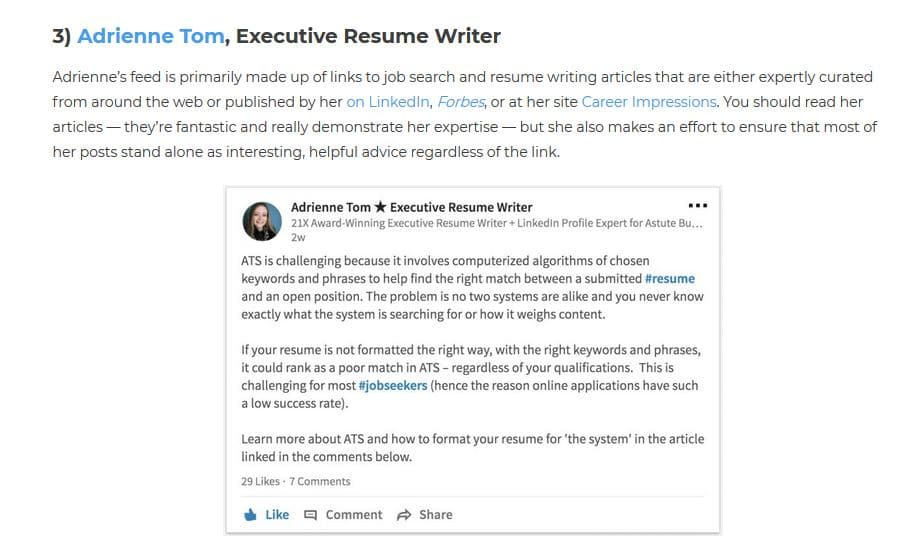 5 Ways to Get Your Resume Read! | Career Impressions