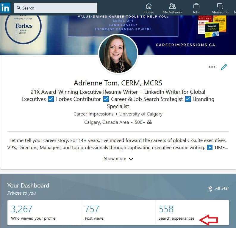 LinkedIn Features Job Seekers Need to Know About | Career