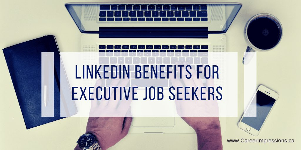 LinkedIn Benefits