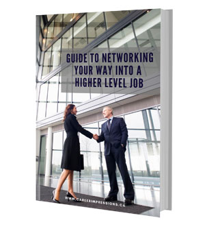 Guide To Networking Your Way Into a Higher Level Job