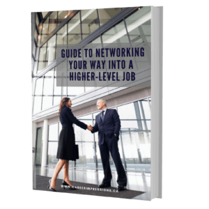 Network to Higher-Level Job Guide