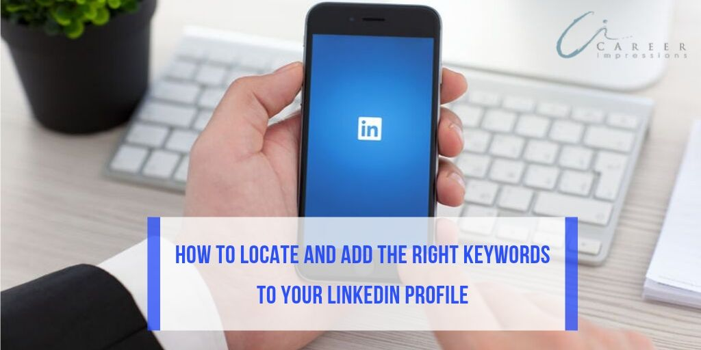 Locate the Right LI Keywords