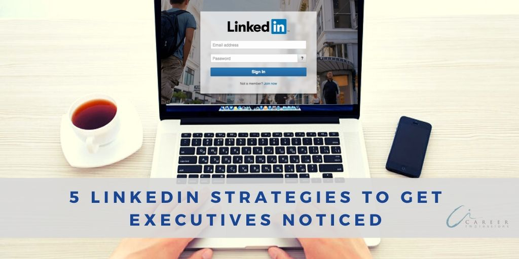 5 LinkedIn Strategies