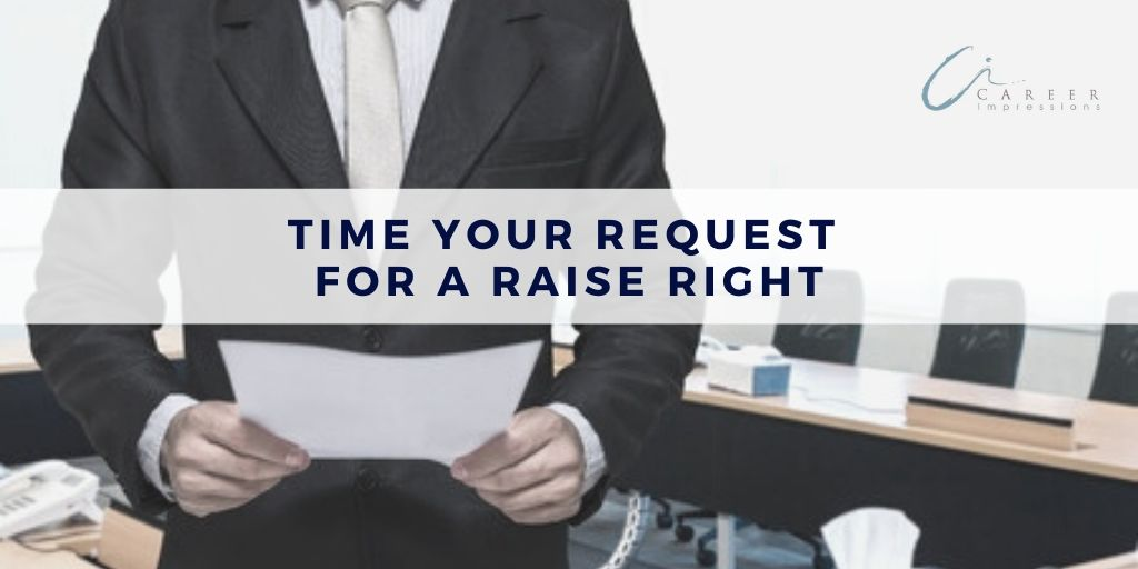 Time Request for a Raise