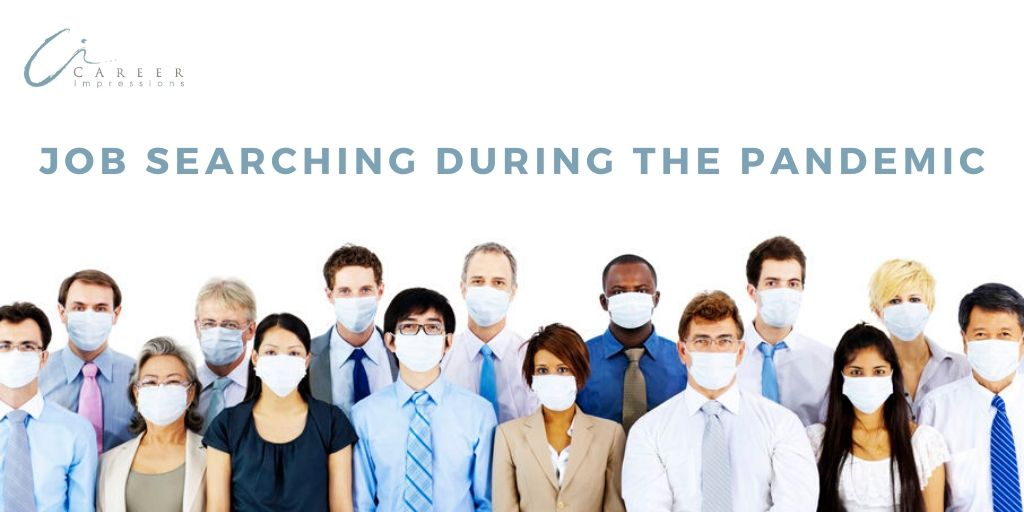 Job search during pandemic