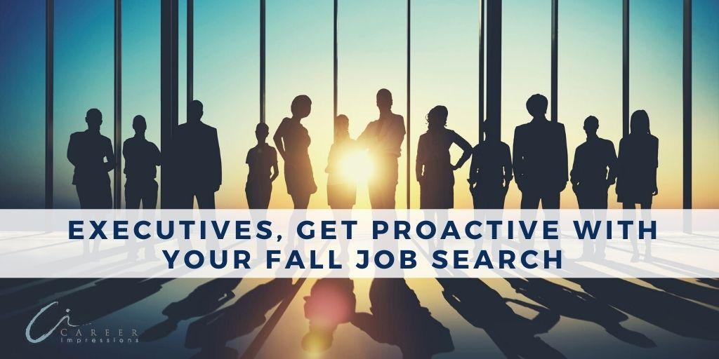 Fall job search