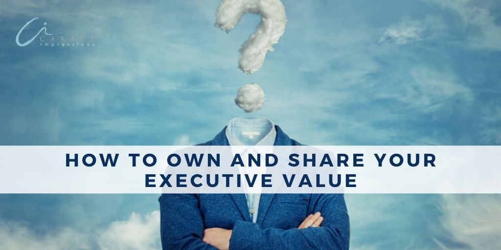 Own and share executive value