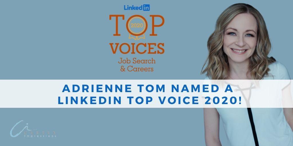 Top Voice