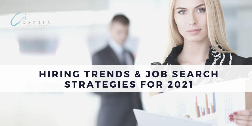 Hiring Trends 2021
