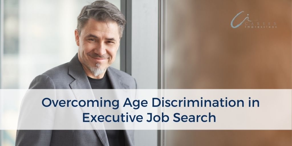 Age discrimination with logo