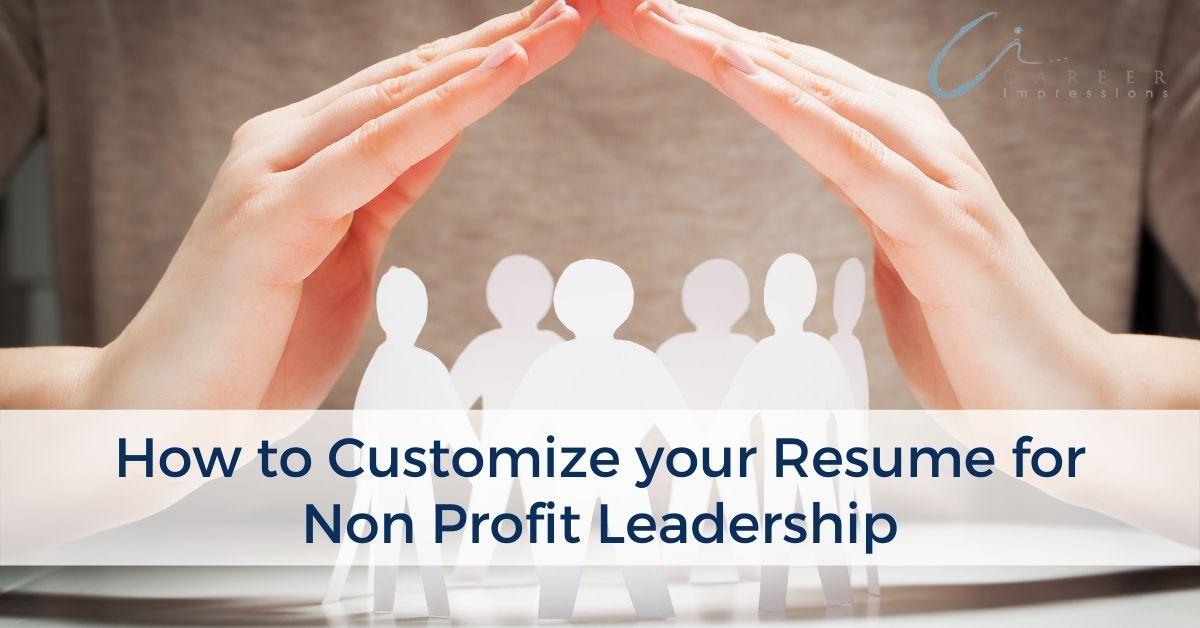 Non Profit Resume Career Impressions_ (002)