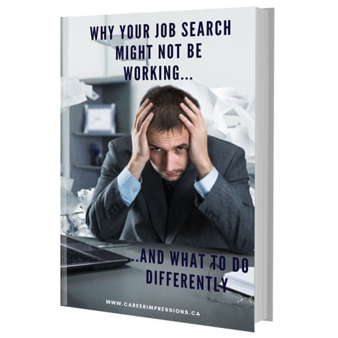 Why Your Job Search Might Not Be Working…and What To Do Differently