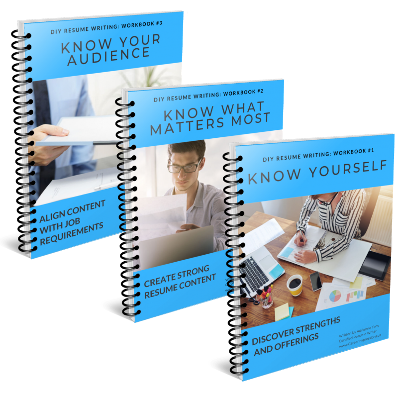 Professional Workbook Series